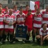 Polska Rugby XIII Look at Sponsorship